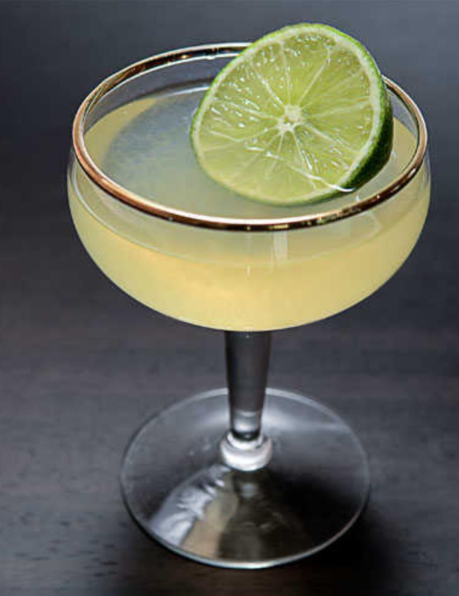 Daquiri (Light Rum) Recipe