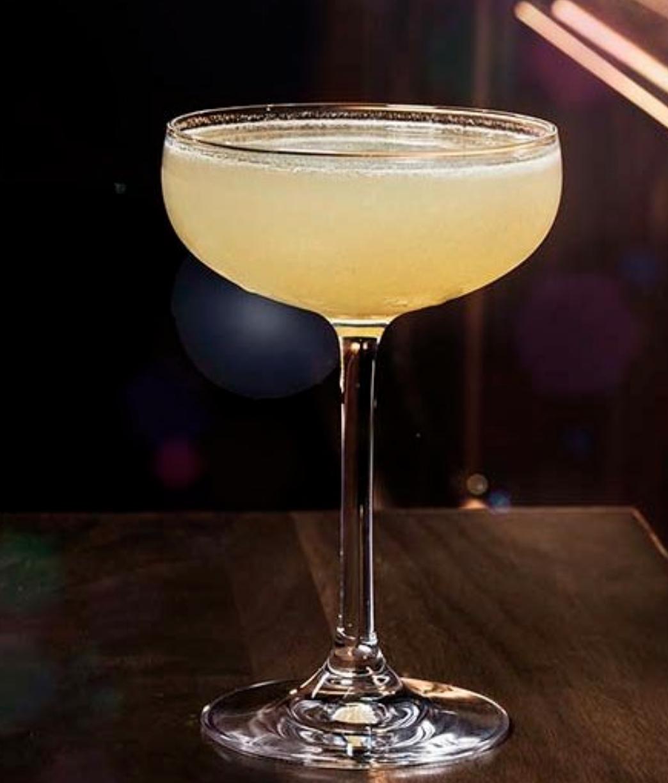 Daquiri (Aged/Dark Rum) Recipe