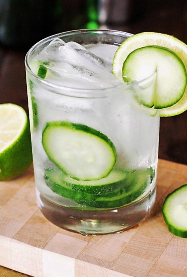 Classic Gin And Tonic Recipe