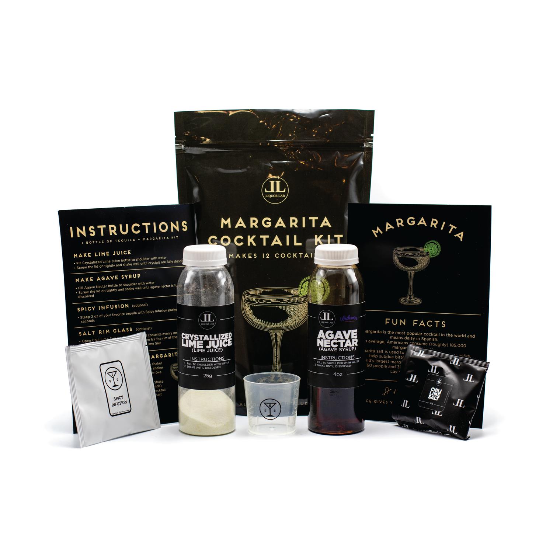 Margarita Cocktail Kit